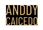 Anddy Caicedo - Salsero colombiano - Orquesta de salsa para eventos